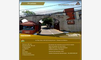 Foto de departamento en venta en avenida palo solo 140, palo solo, huixquilucan, méxico, 16740228 No. 01