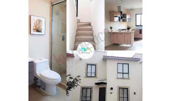 Foto de casa en venta en avenida paseo de geranios 900, zakia, el marqués, querétaro, 0 No. 01