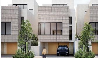 Foto de casa en venta en avenida paseo de la pitahayas 1, desarrollo habitacional zibata, el marqués, querétaro, 0 No. 01