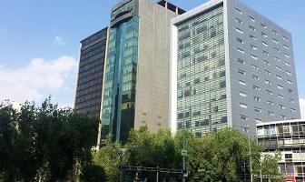 Foto de oficina en renta en avenida paseo de la reforma , tabacalera, cuauhtémoc, df / cdmx, 11628373 No. 01
