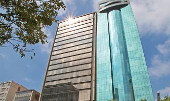 Foto de oficina en renta en avenida paseo de la reforma , tabacalera, cuauhtémoc, distrito federal, 4667591 No. 01