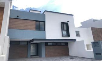 Foto de casa en venta en avenida paseo de las pitahayas 31, desarrollo habitacional zibata, el marqués, querétaro, 0 No. 01