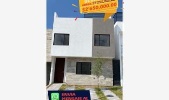 Foto de casa en venta en avenida paseo de las pitahayas 42, desarrollo habitacional zibata, el marqués, querétaro, 0 No. 01
