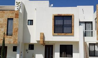 Foto de casa en renta en avenida paseo de las pitahayas , desarrollo habitacional zibata, el marqués, querétaro, 0 No. 01