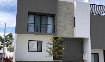 Foto de casa en venta en avenida paseo de las pitayas , desarrollo habitacional zibata, el marqués, querétaro, 0 No. 01