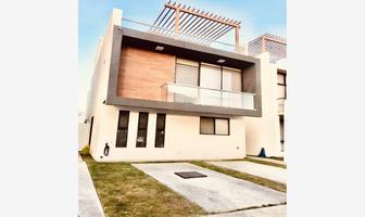 Foto de casa en venta en avenida paseo de las pithayas 100, desarrollo habitacional zibata, el marqués, querétaro, 12618224 No. 01