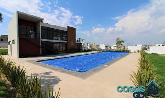 Foto de terreno habitacional en venta en avenida paseo de los emperadores 2345, valle imperial, zapopan, jalisco, 0 No. 01