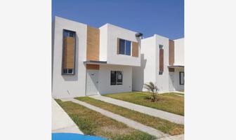 Foto de casa en venta en avenida paseo de los robles 100, paseo de las palmas, veracruz, veracruz de ignacio de la llave, 12676819 No. 01