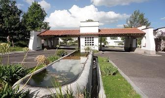 Foto de terreno habitacional en venta en avenida paseo de vista real 1, vista real y country club, corregidora, querétaro, 11110982 No. 01