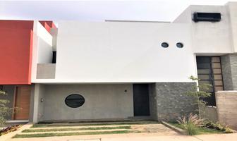 Foto de casa en venta en avenida paseo del anochecer 1207, solares, zapopan, jalisco, 0 No. 01