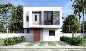 Foto de casa en venta en avenida paseo del pacífico , el venadillo, mazatlán, sinaloa, 15883207 No. 01