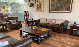 Foto de casa en venta en avenida paseo del pedregal 0, jardines en la montaña, tlalpan, df / cdmx, 19213423 No. 01
