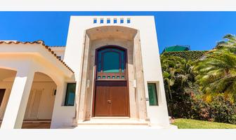 Foto de casa en venta en avenida paseo real 209, club real, mazatlán, sinaloa, 16243848 No. 01