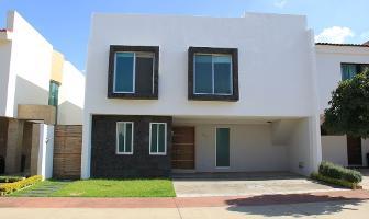 Foto de casa en renta en avenida paseo solares 300, solares, zapopan, jalisco, 0 No. 01