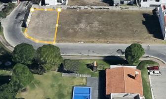 Foto de terreno habitacional en venta en avenida paseo solares #555, solares, zapopan, jalisco, 0 No. 01