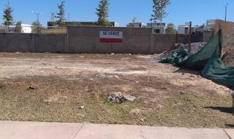 Foto de terreno habitacional en venta en avenida paseo solares , solares, zapopan, jalisco, 10979435 No. 01