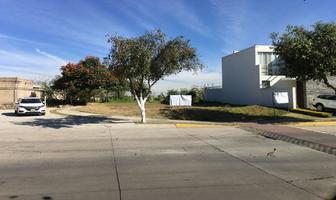Foto de terreno habitacional en venta en avenida paseos solares , solares, zapopan, jalisco, 0 No. 01