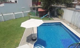 Foto de casa en venta en avenida pedregal de las fuentes 5, pedregal de las fuentes, jiutepec, morelos, 7137396 No. 01