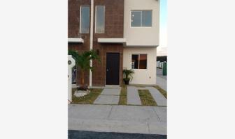 Foto de casa en venta en avenida peñaflor 1, el sol, querétaro, querétaro, 12089539 No. 01