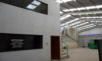 Foto de nave industrial en venta en avenida peñuelas 1, peñuelas, querétaro, querétaro, 6394186 No. 01