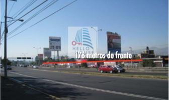 Foto de terreno comercial en venta en avenida periférico sur 5000, pueblo quieto, tlalpan, df / cdmx, 3803251 No. 01
