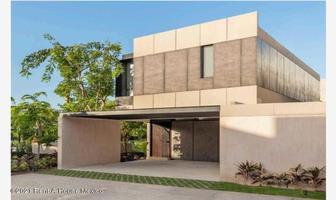 Foto de casa en venta en avenida periferico temozon norte 1, temozon norte, mérida, yucatán, 0 No. 01
