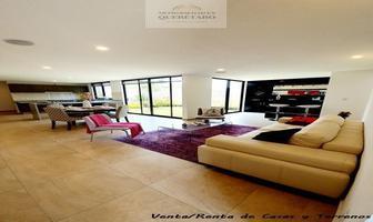 Foto de casa en venta en avenida pitahayas , fraccionamiento piamonte, el marqués, querétaro, 0 No. 01