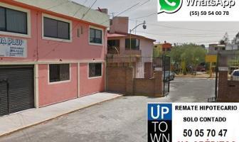 Foto de casa en venta en avenida plazas de aragon plazuela 3, plazas de aragón, nezahualcóyotl, méxico, 4500899 No. 01