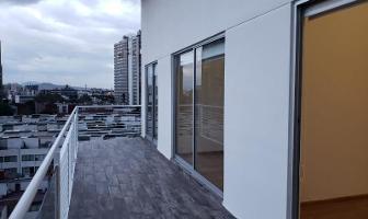 Foto de departamento en venta en avenida popocatepetl 510, xoco, benito juárez, df / cdmx, 12470759 No. 01