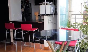 Foto de departamento en venta en avenida popocatepetl , santa cruz atoyac, benito juárez, df / cdmx, 0 No. 01