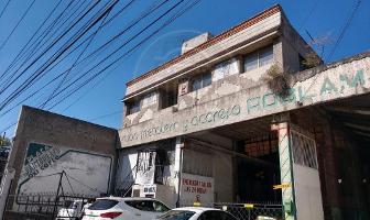 Foto de bodega en venta en avenida presidente juarez 1, puente de vigas, tlalnepantla de baz, méxico, 12464682 No. 01