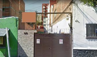 Foto de departamento en venta en avenida primero de mayo 60, tacubaya, miguel hidalgo, df / cdmx, 7244457 No. 01