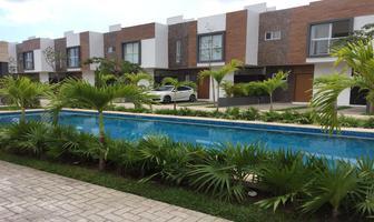 Foto de casa en venta en avenida prolongación la luna sm 313 manzana 56 4 , cancún centro, benito juárez, quintana roo, 0 No. 01