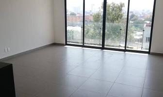 Foto de departamento en renta en avenida prolongación san antonio 529, san pedro de los pinos, álvaro obregón, df / cdmx, 12691276 No. 01