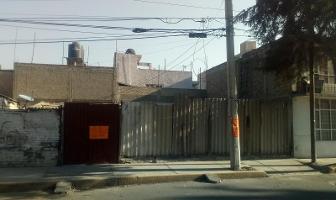 Foto de terreno habitacional en venta en avenida puebla 49, los reyes acaquilpan centro, la paz, méxico, 6887941 No. 01
