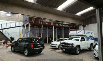 Foto de nave industrial en venta en avenida puebla , agrícola pantitlan, iztacalco, df / cdmx, 16756793 No. 01