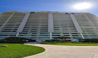 Foto de departamento en renta en avenida puerto cancún sur , cancún centro, benito juárez, quintana roo, 0 No. 01