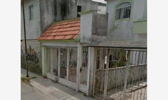 Foto de casa en venta en avenida puerto juarez 1571, hacienda real del caribe, benito juárez, quintana roo, 6503325 No. 01
