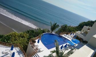 Foto de departamento en venta en avenida quintas del mar , real diamante, acapulco de juárez, guerrero, 14206865 No. 01