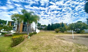 Foto de terreno habitacional en venta en avenida ramon corona 1500, solares, zapopan, jalisco, 15184397 No. 01