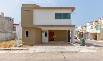 Foto de casa en venta en avenida real del valle 82124 , real del valle, mazatlán, sinaloa, 0 No. 01