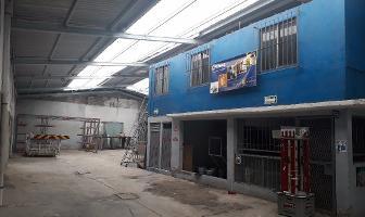 Foto de nave industrial en venta en avenida reforma , lomas de san lorenzo, iztapalapa, df / cdmx, 12649633 No. 01