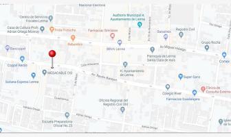 Foto de casa en venta en avenida reolín barejon 00, lerma de villada centro, lerma, méxico, 9696679 No. 01