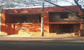Foto de casa en venta en avenida república 515, guadalajara centro, guadalajara, jalisco, 6487290 No. 01