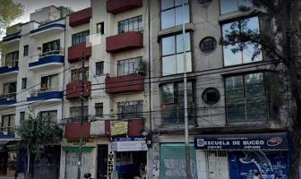 Foto de departamento en venta en avenida revolución 170, escandón i sección, miguel hidalgo, df / cdmx, 12791819 No. 02