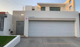 Foto de casa en venta en avenida rigodanza 149, costa brava, mazatlán, sinaloa, 8940042 No. 01