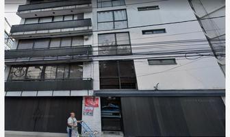 Foto de departamento en venta en avenida rio mixcoac 66, actipan, benito juárez, df / cdmx, 12709075 No. 01