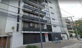 Foto de departamento en venta en avenida rio mixcoac 66 , actipan, benito juárez, df / cdmx, 0 No. 01