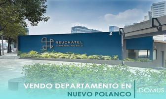 Foto de departamento en venta en avenida río san joaquín 498, ampliación granada, miguel hidalgo, df / cdmx, 0 No. 01