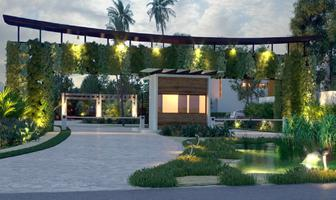 Foto de terreno habitacional en venta en avenida robles , supermanzana 25, benito juárez, quintana roo, 14099977 No. 01
